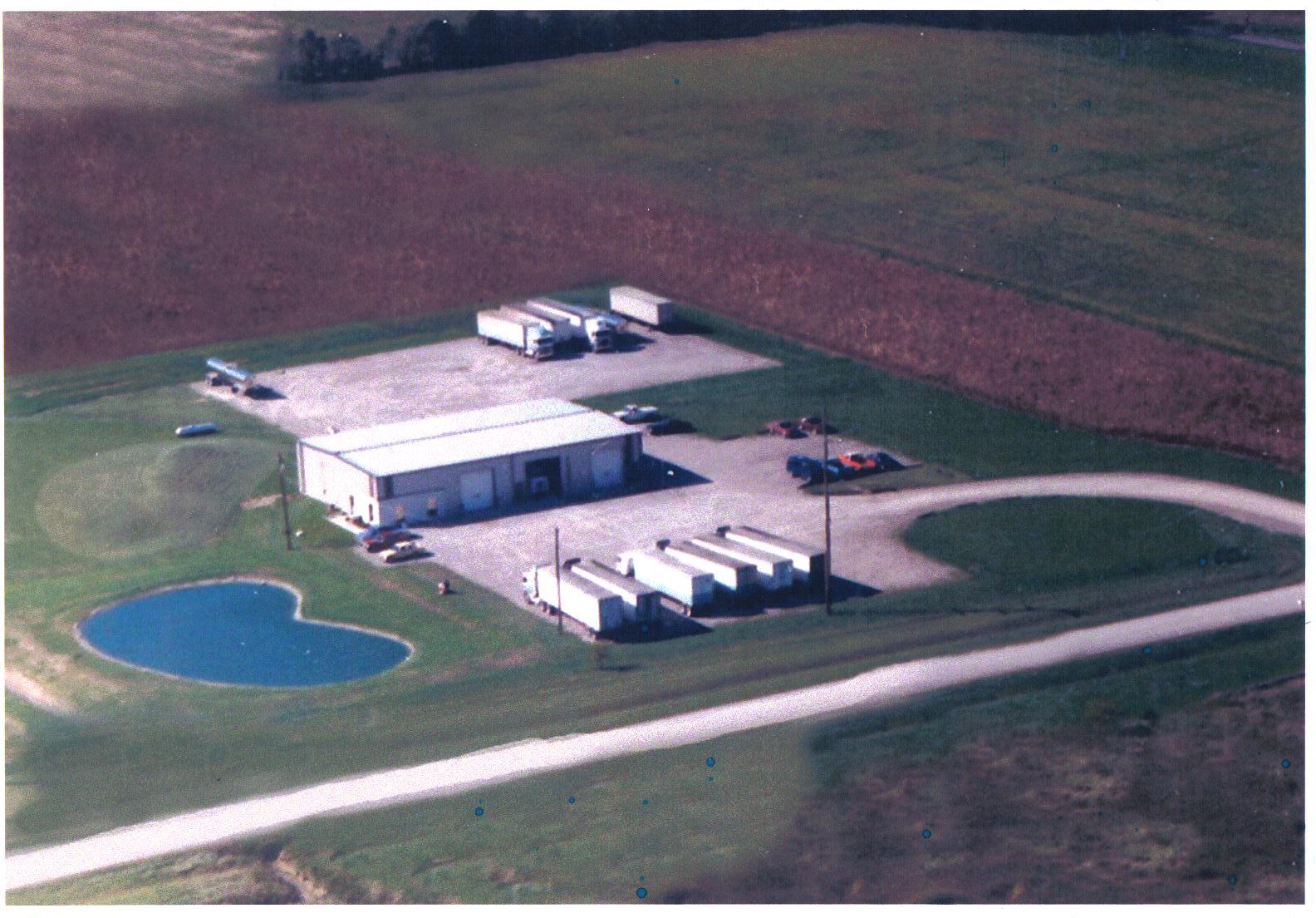 Keller Family Farm