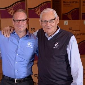 Bryan and Tom Keller - Image
