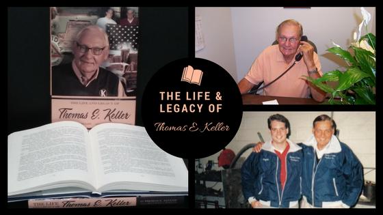 The Life & Legacy | Keller Trucking