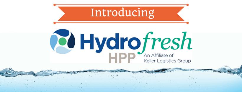 Introducing Hydrofresh HPP