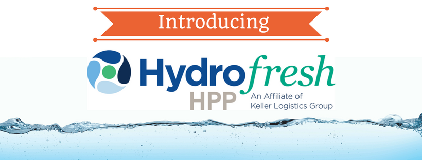 Introducing Hydrofresh HPP