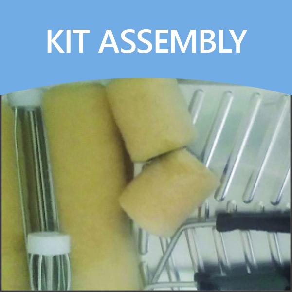 KIT ASSEMBLY