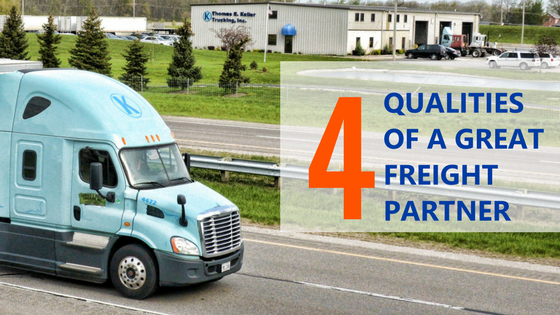 Qualities of a Great Freight Partner_BlogTitle