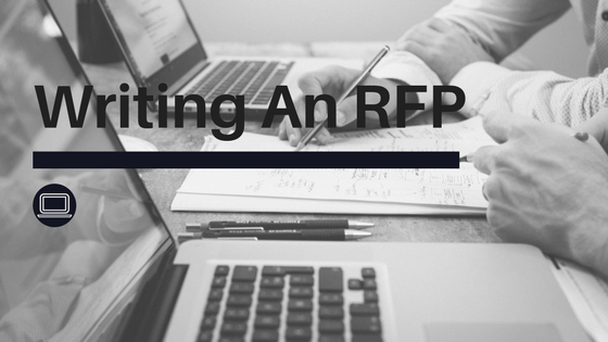 Writing an RFP for 3PL Partner