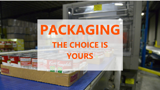 Contract Packaging | Secondary Packaging |Packaging Solutions