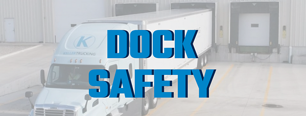 Increase Loading Dock Safety
