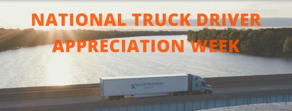 Driving For Keller | Transportation