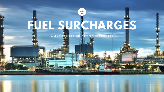 Fuel Surcharges