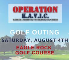 Operation KAVIC Golf Outing Blog Post