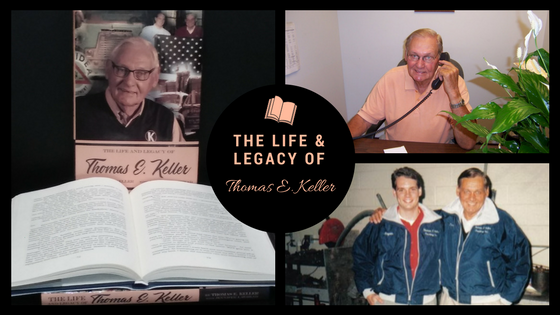 The Life & Legacy |Keller Trucking