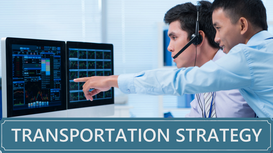 Why A Freight Broker Should Be Part of Your Transporation Strategy